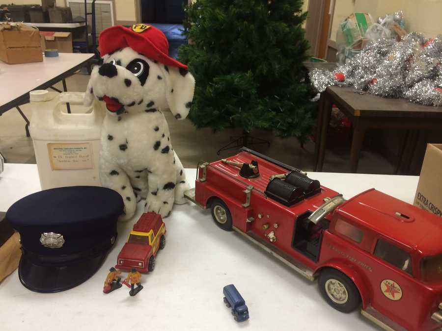 A unique auction will be held in York County on Monday. What's up for grabs? Click through to get a preview.The auction is scheduled for Monday at 10 a.m. at 3013 East Market Street in Springettsbury Township.