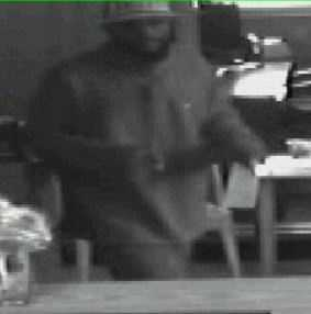 Police said a man robbed a Harrisburg bank Monday morning with a box cutter. The robber entered the Mid Penn Bank at 2615 North Front Street around 10:30 a.m., gave a note to the teller and then fled.