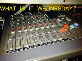 """Here is our Wednesday, Sept. 3 """"What is it Wednesday"""" post."""