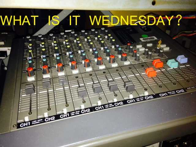 "Here is our Wednesday, Sept. 3 ""What is it Wednesday"" post."