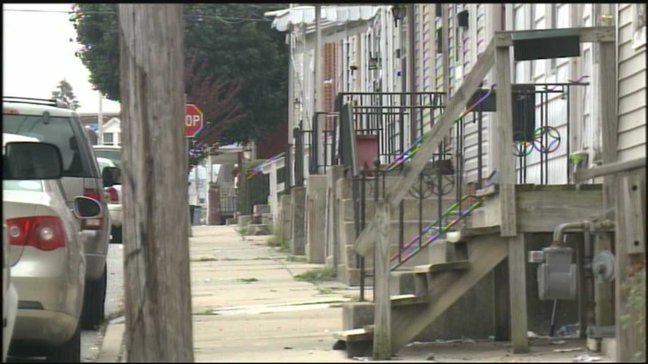 Police in York are investigating after seven gun shots were fired Thursday morning in the city.