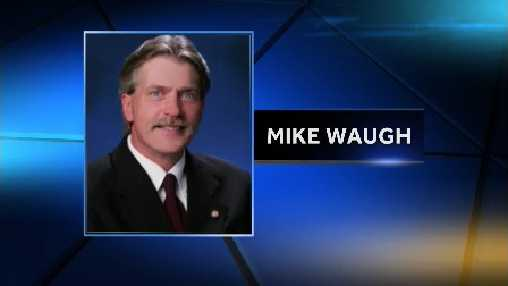 Former York County state senator Mike Waugh of Shrewsbury Township has died.