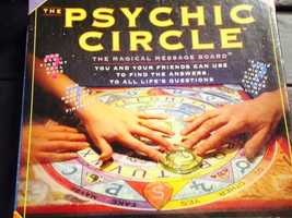 """Psychic-themed games that claim to help people contact """"spirits"""" have been popular over the years."""