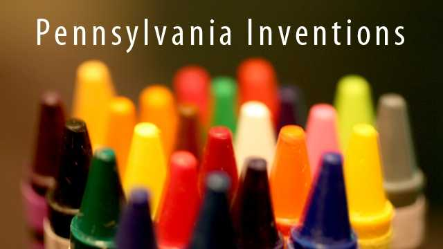 Pennsylvania is home to the invention of many everyday items, take a look at some of them in this slideshow.