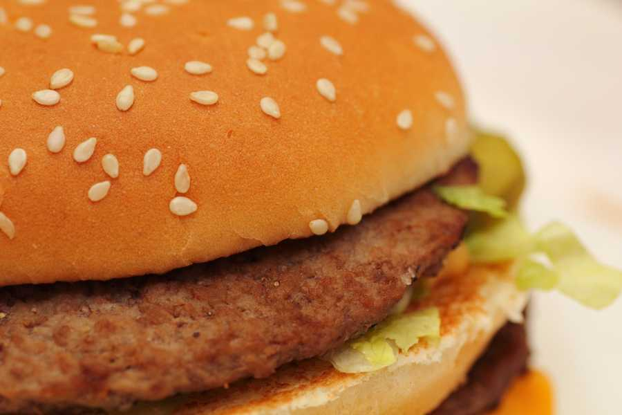 The Big Mac was a hit in Pennsylvania, and was added to the menu of all McDonald's in the U.S. in 1968.(Source: aboutmcdonalds.com)