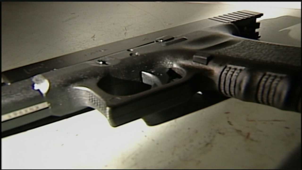 Gov. Tom Corbett is expected to sign a bill into law that could unleash fresh court challenges to gun control laws in the state.