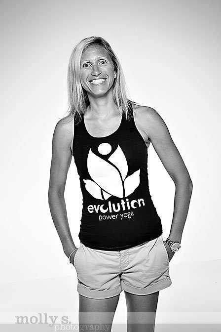 Mathers says she plans to run the workshop annually each October. Visitwww.evolutionpoweryoga.comto sign up or learn more.