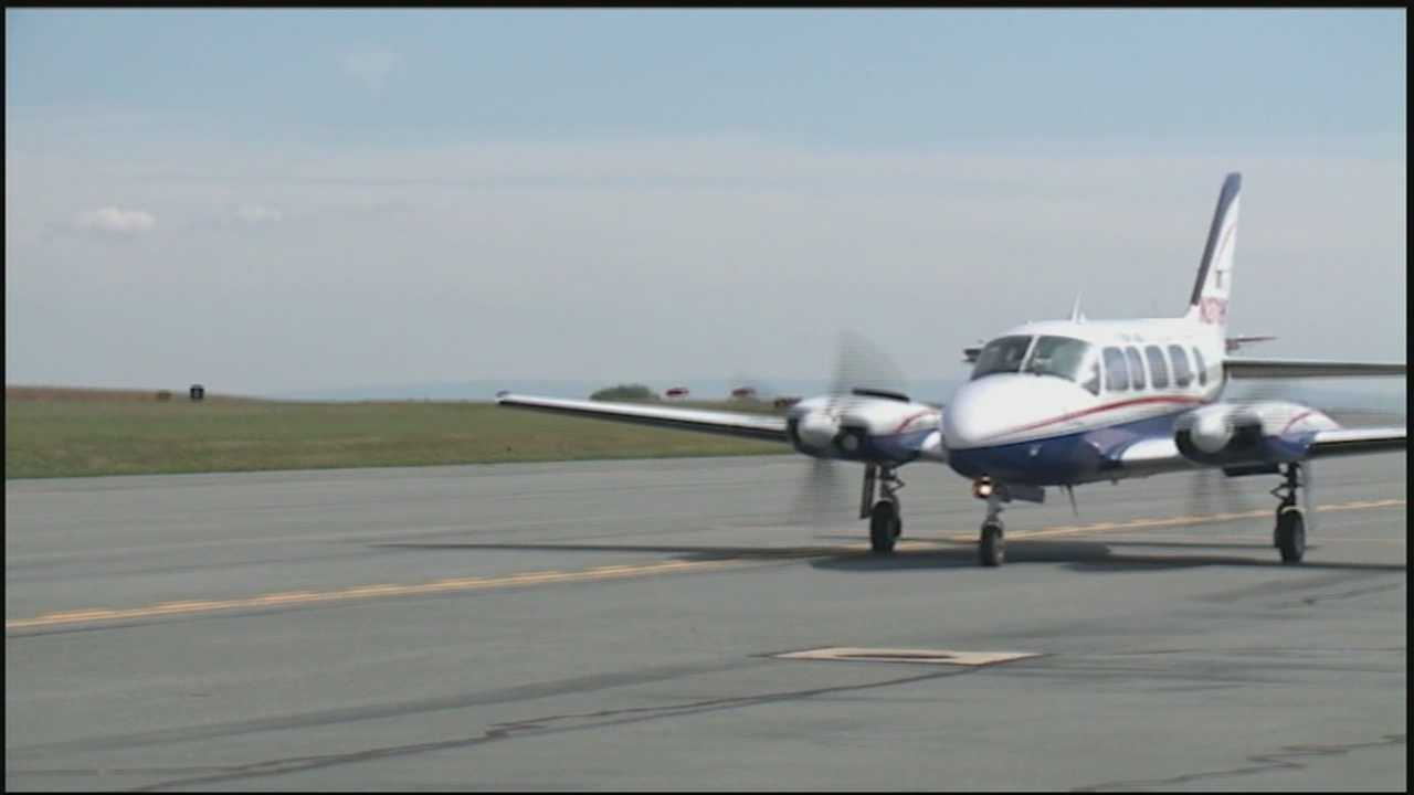 Lancaster Airport will be the first airport in the Susquehanna Valley to offer direct flights to Pittsburgh.