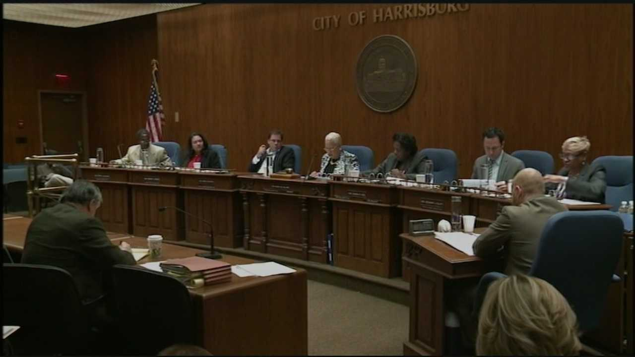 The countdown has begun on Harrisburg City Council's search for a new city treasurer after its previous choice resigned when it became public he was in bankruptcy.