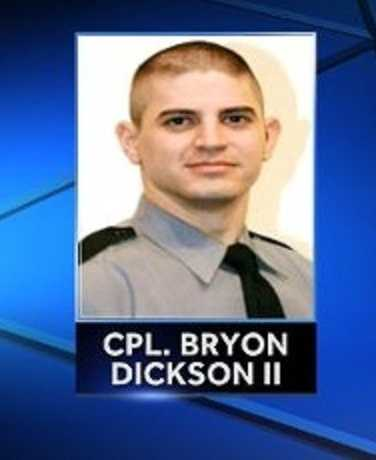 Cpl. Bryon Dickson II