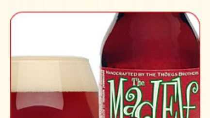 "Susquehanna Valley brewery Tröegs is known for their ""Mad Elf Ale"" this time of year. Click through to see what other breweries are crafting to celebrate the holiday season."