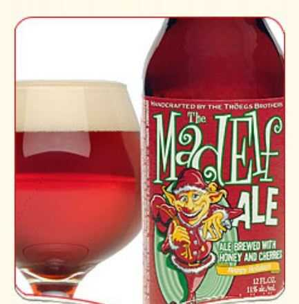 """Susquehanna Valley brewery Tröegs is known for their """"Mad Elf Ale"""" this time of year. Click through to see what other breweries are crafting to celebrate the holiday season."""