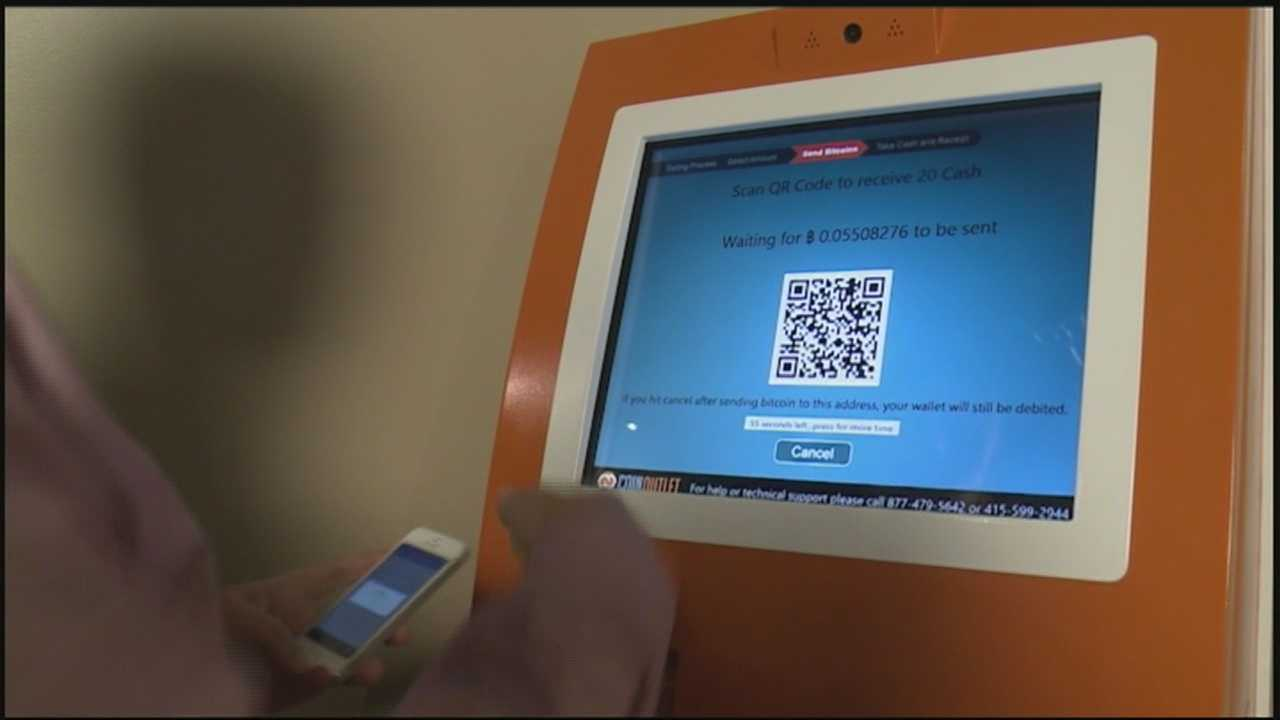 Lancaster County may be on the forefront of a worldwide digital revolution of your wallet.
