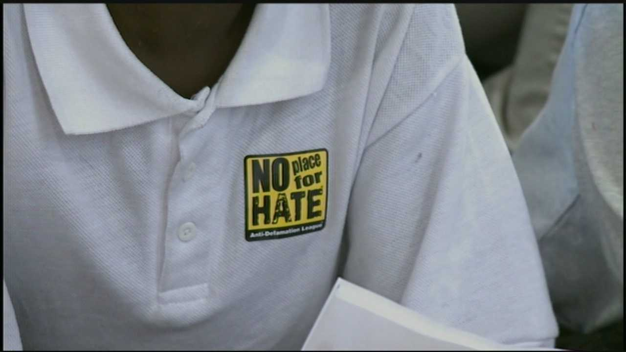 Harrisburg School District takes on bullying, racial tensions
