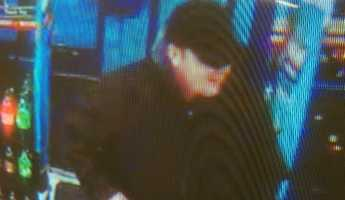Police in North Middleton Township, Cumberland County, say this man robbed a Rite Aid on Sunday afternoon.