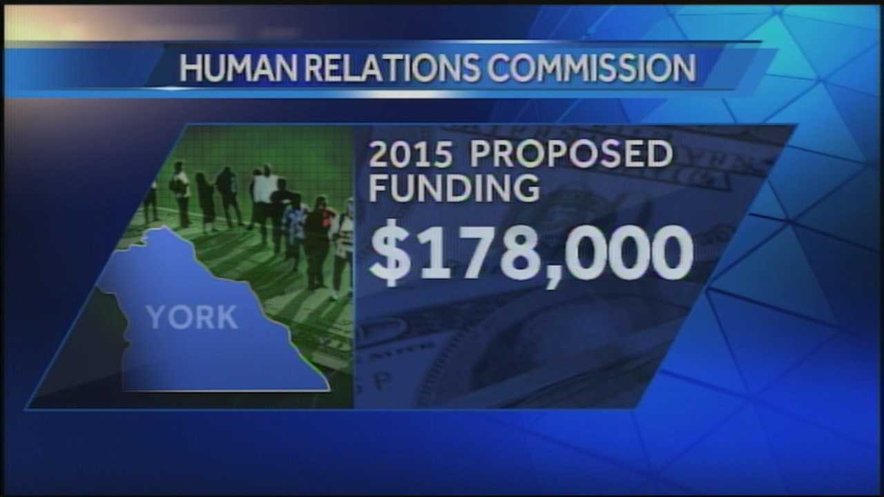 York City Council held the first of two budget hearings Tuesday night to discuss the budget and the potential for mass layoffs.