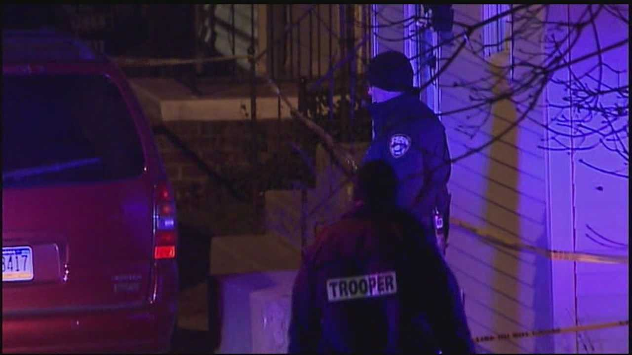 One person is hurt after a police involved shooting in York.
