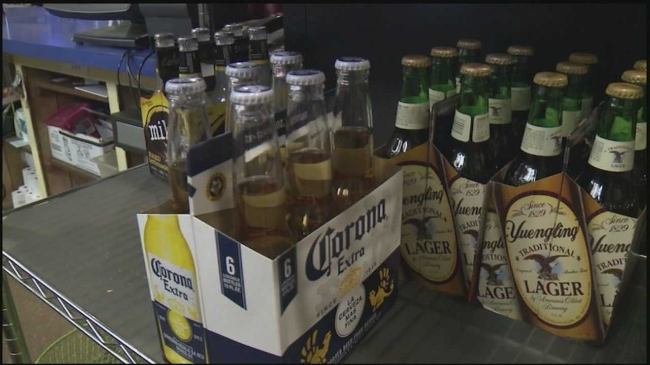The Pennsylvania Licensed Beverage and Tavern Association is calling this a win for consumers.