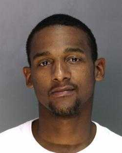 "CORY M. WILLIAMS JR. (26 y/o, 160 lbs., 72"") Williams Jr. is wanted for alleged forgery/altered writing."