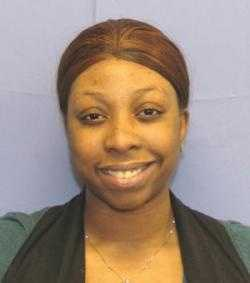 "KEYONNA GARLAND (28 y/o, 200 lbs., 65"") Garland is wanted for alleged possession of marijuana."