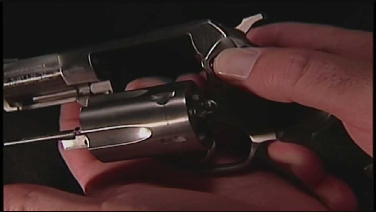 The city of Harrisburg will be in court this week trying to defend against an attempt to suspend the city's gun laws.