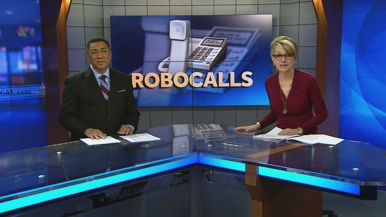 Technology exists to stop robocalls, but the government and major phone carriers say you can't have it.
