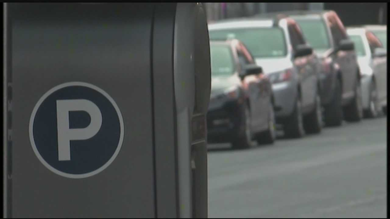 The cost of parking and tickets in Harrisburg brought out dozens of businesses and residents to a public meeting, and it appears some changes could be made very soon.