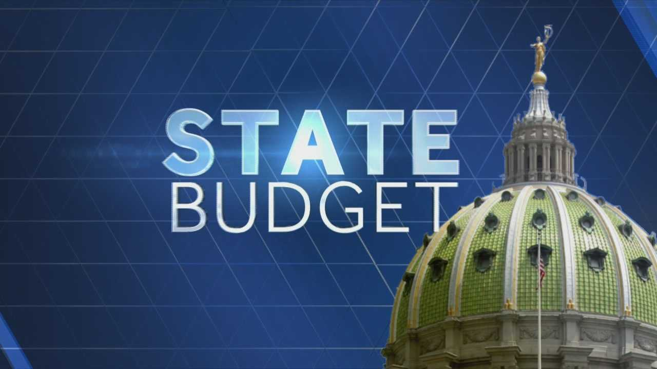 Gov. Tom Wolf will unveil the new state budget Tuesday.
