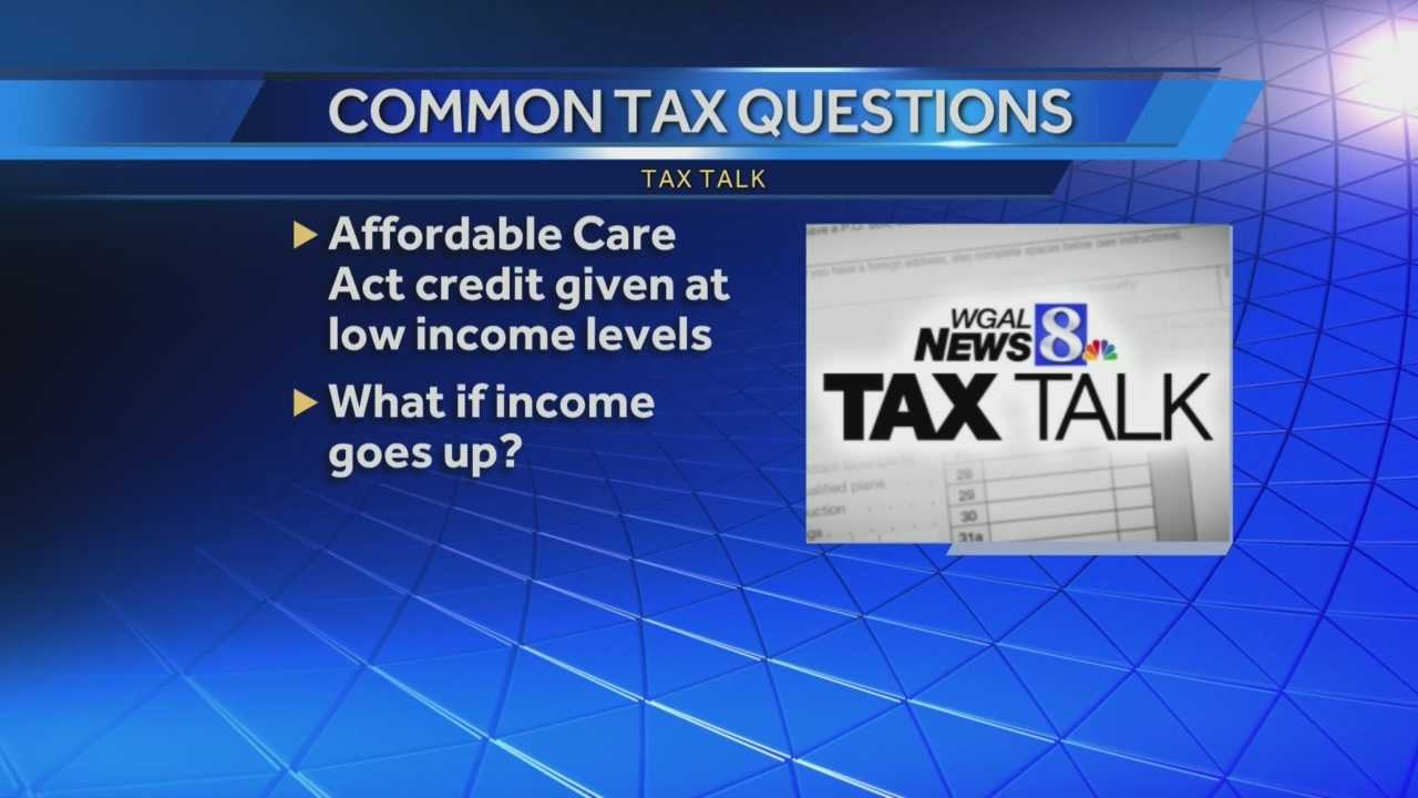 Twelve experts from the Pennsylvania Institute of Certified Public Accountants took hundreds of calls to answer your tax questions.