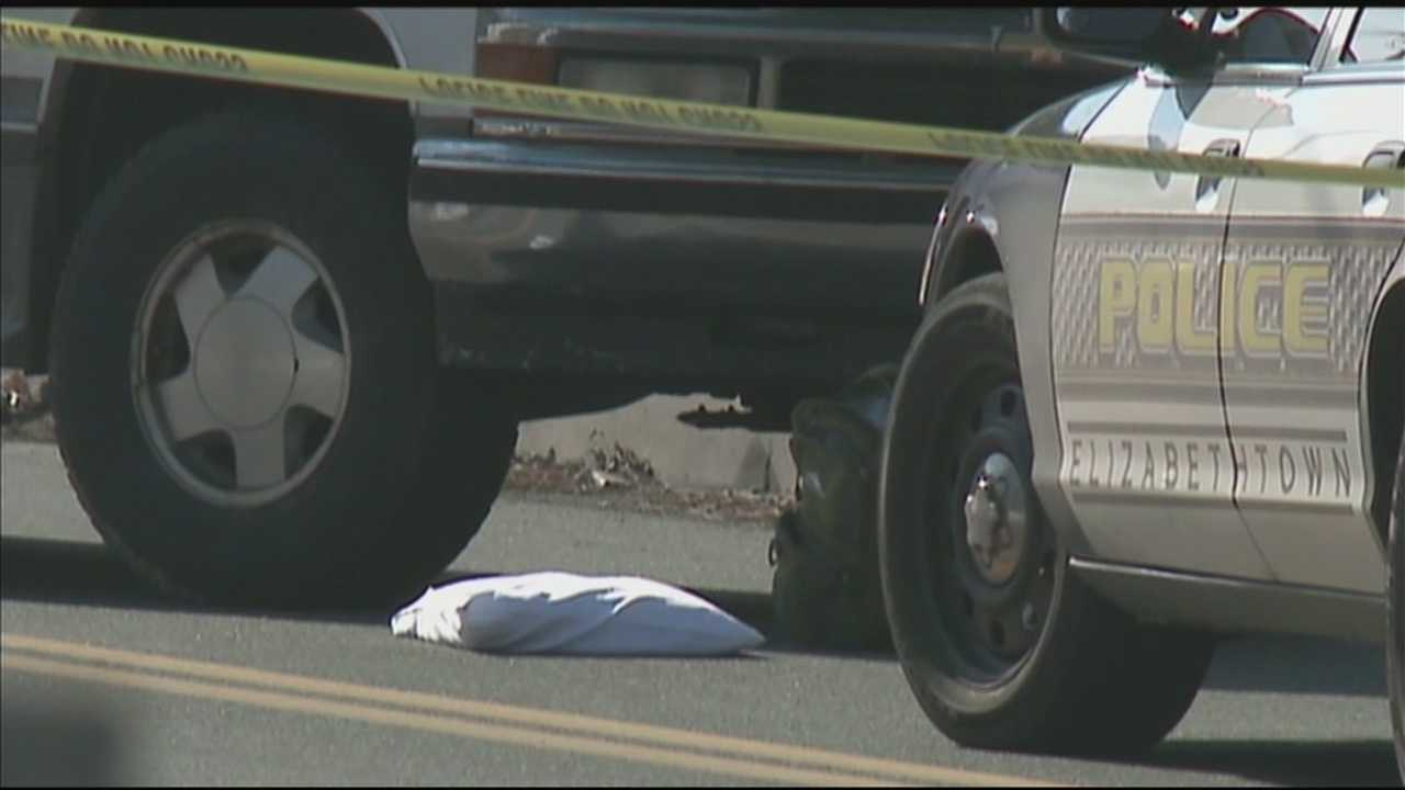 A 13-year-old boy is dead after he was hit by an SUV while walking home from school in Lancaster County.
