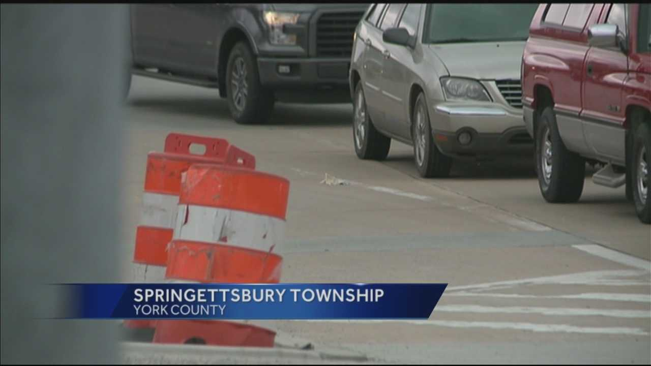 The spring weather also signals the beginning of construction season. Projects around the Susquehanna Valley are warming up and that could mean more detours on your commute.