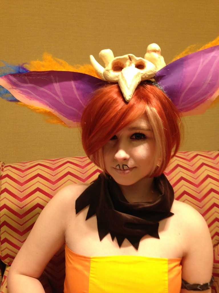 "The ""Zenkaikon Anime Convention"" is in Lancaster this weekend. Click through to check out some of the costumes!"