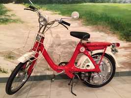 1966 Honda P50