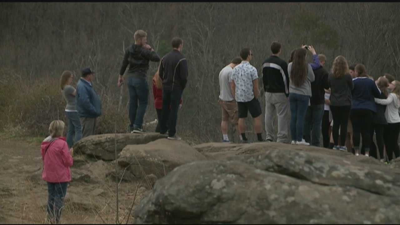 It's one of the most popular spots at Gettysburg National Park, and that is causing some problems.