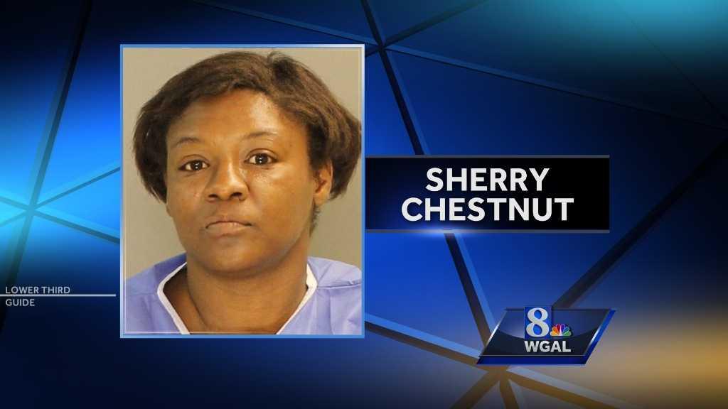 MUG SHOT: Sherry Chestnut