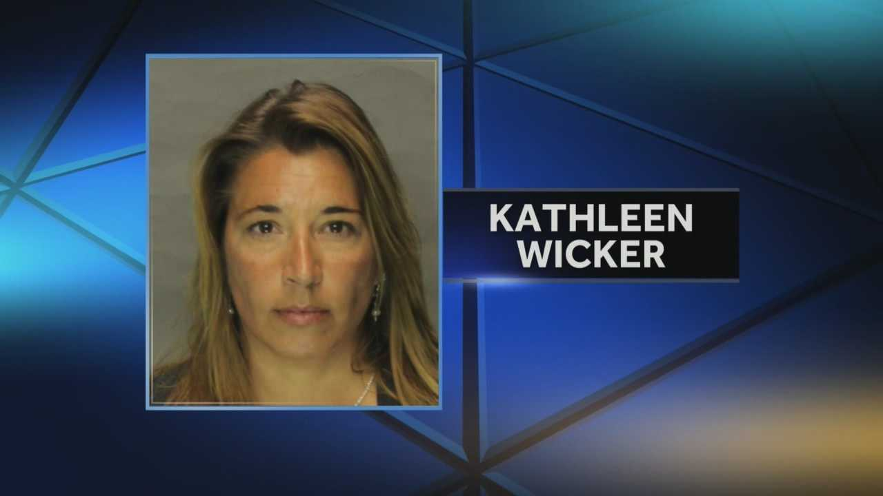 A Susquehanna Valley coach is accused of giving alcohol to minors.