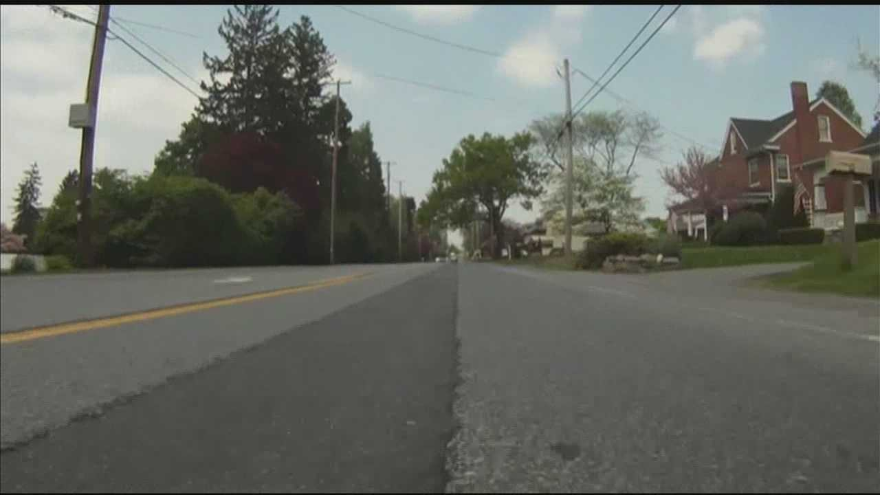 PennDOT said they planned to repave Route 501 last year, but the project still isn't done. So what's holding things up?