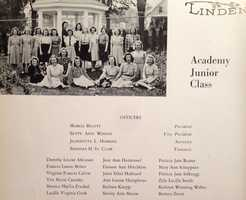 Born Beatrice Phyllis Frankel, she attended Linden Hall School for Girls in Lititz, Lancaster County, from 1939 to 1940.