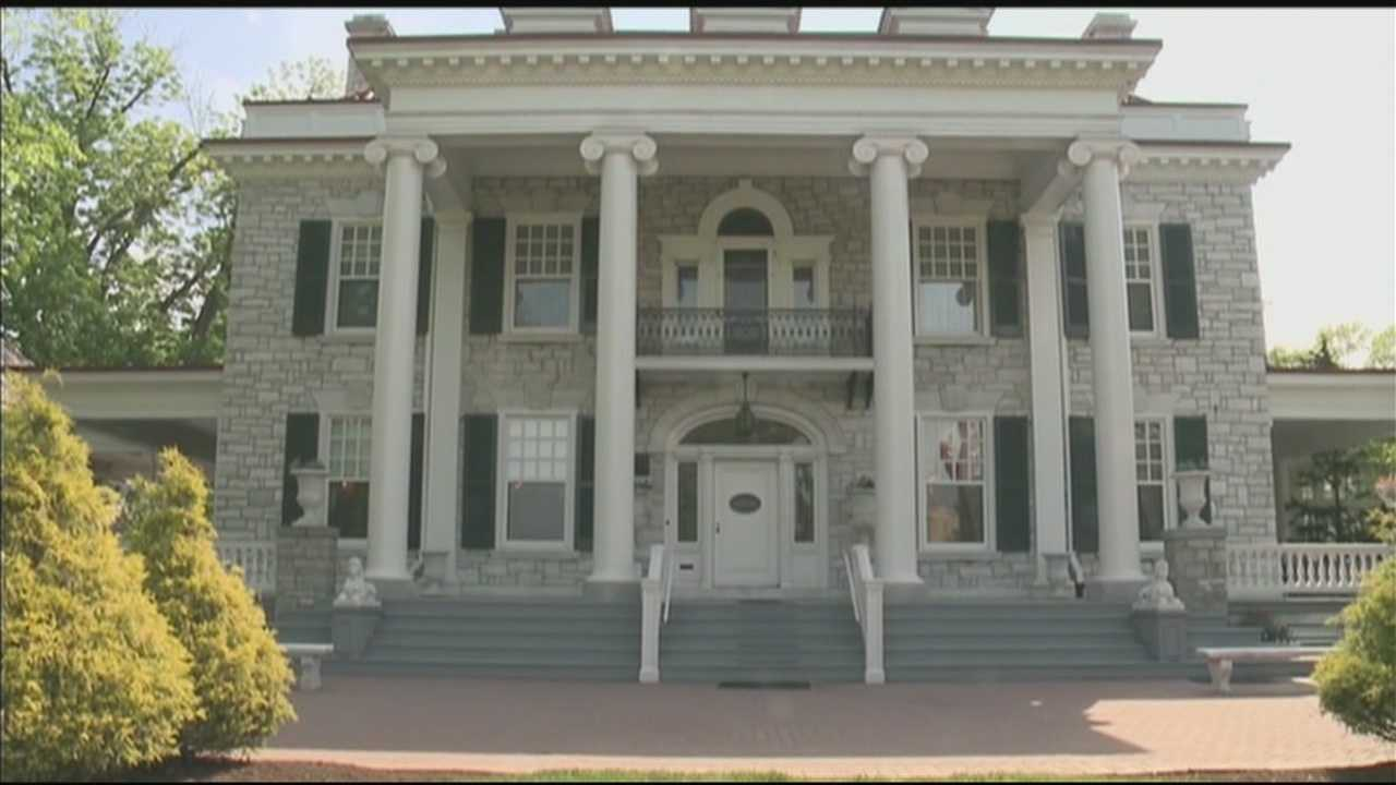 Hershey Mansion story 5.29.15