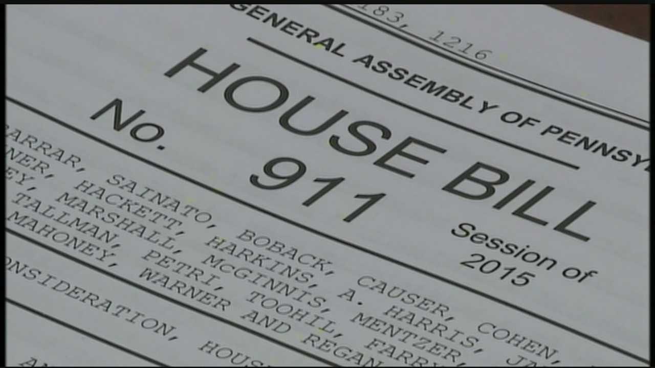 6.2.15 911 Bill