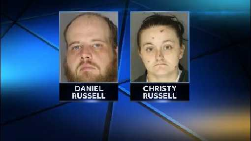 sc 1 st  WGAL-TV & Couple charged with breaking into storage units