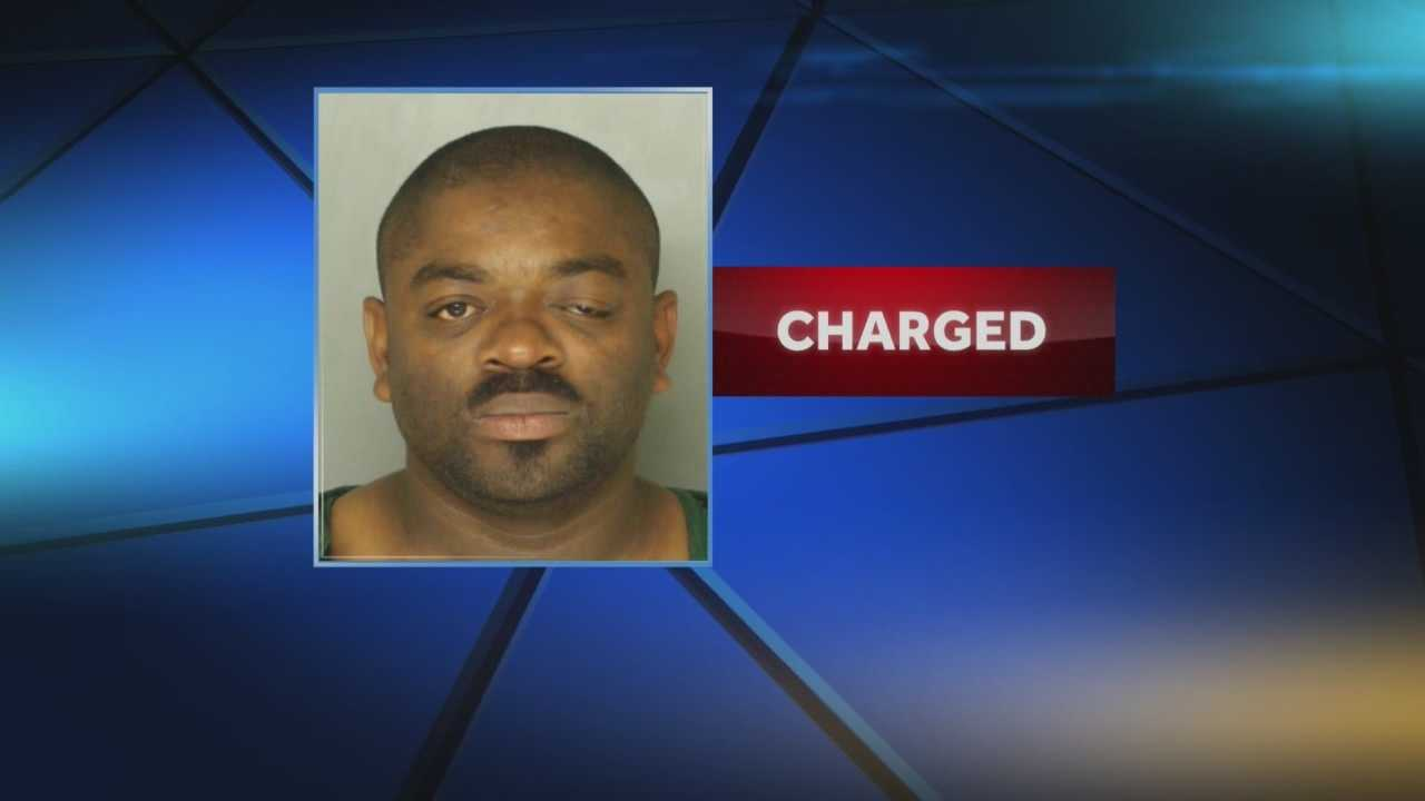 A man accused in a crime that shocked rural Lancaster County will appear in court today.