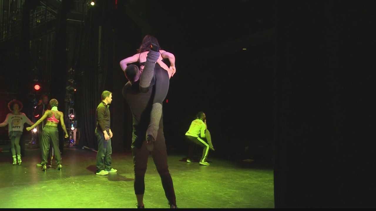 8.11.15 Broadway Actors