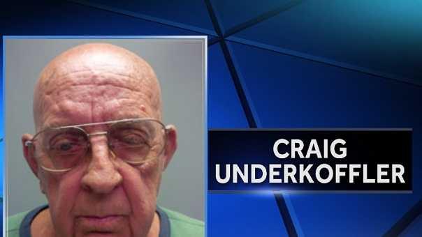MUG SHOT: Craig Underkoffler
