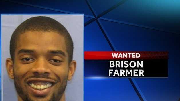 MUG SHOT: Brison Farmer