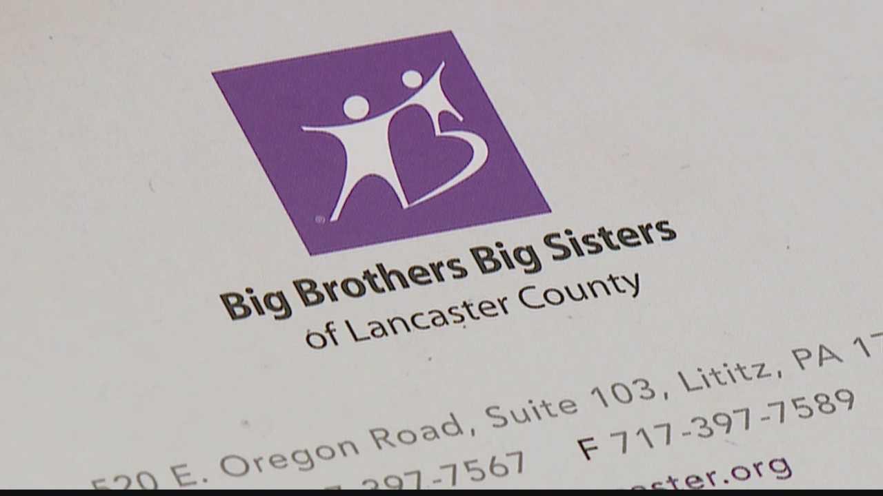 8.31.15 Big Brothers Big Sisters