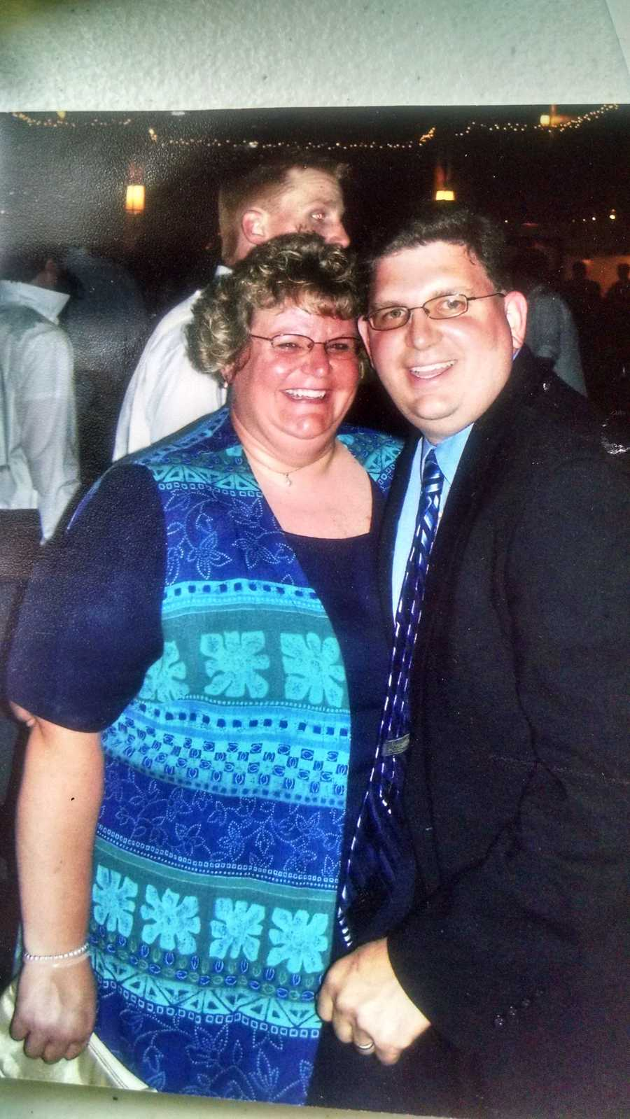 Before and After: Jeanne and Jim Craley transformed their health through diet and exercise.