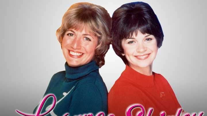 Penny Marshall and Cindy Williams are two funny ladies, weeknights at 9:30 on MeTV Susquehanna Valley!