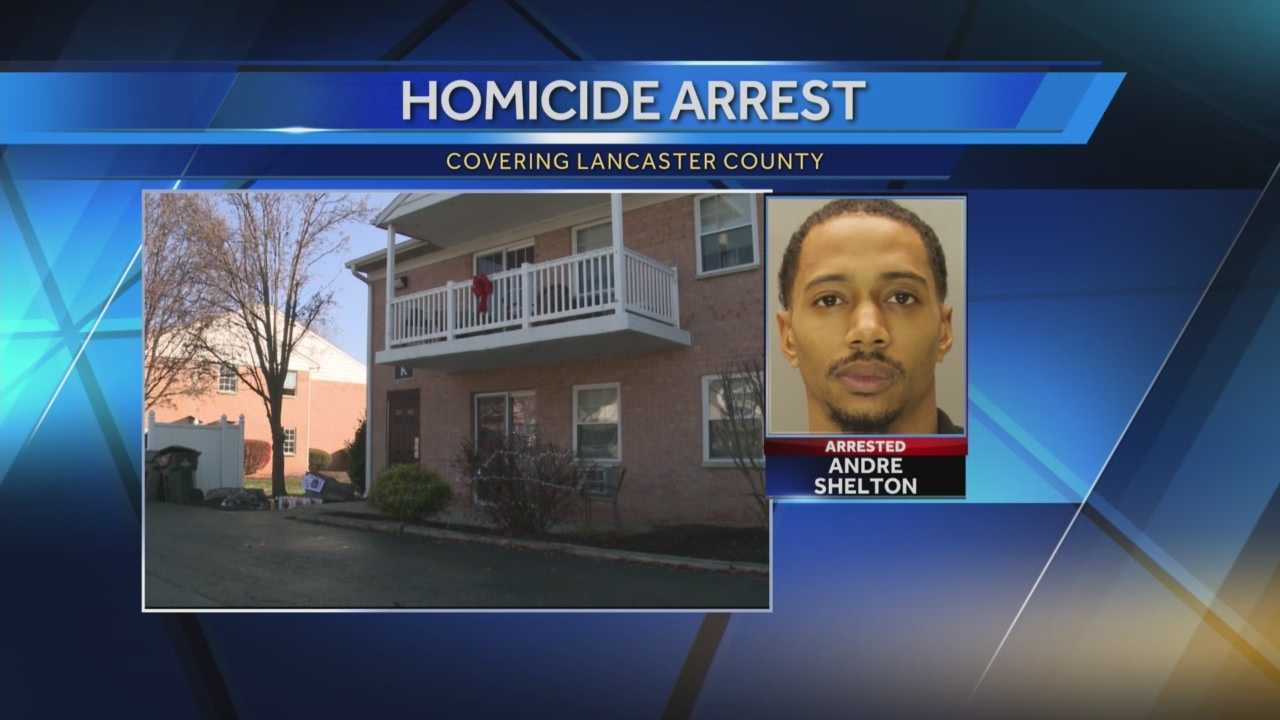 12.9.15 Homicide suspect texted victim to arrange meeting, police say