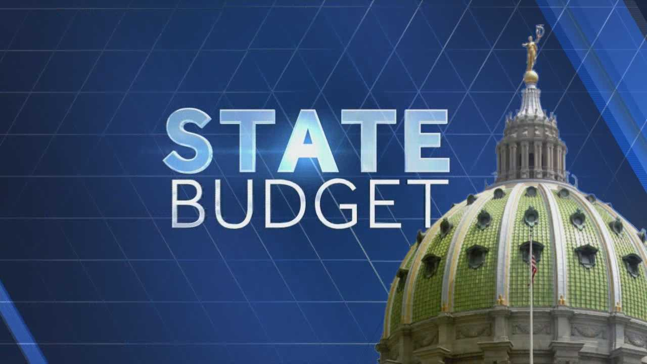Are Pennsylvania's leaders close to a budget deal?